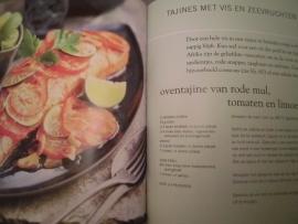 Tajine, pittige stoofschotels uit Marokko