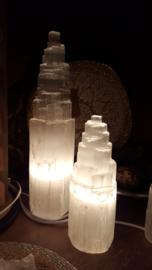 Seleniet lampen