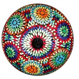 Plafonnière M - multicolor