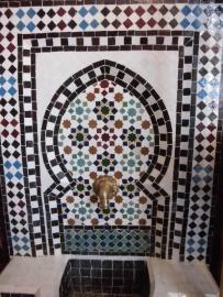 Mozaiekfontein Beldi