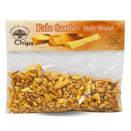 Palo Santo - Chips