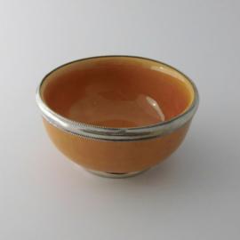 Schaal - 11 cm | geel