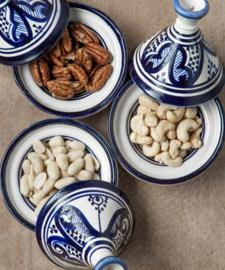 Fotoshoot met Marokkaanse tajines!