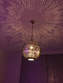 Oriental light...
