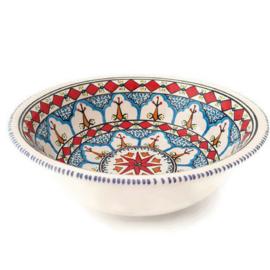 Saladeschaal mehari - L