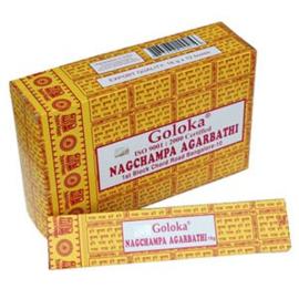 Goloka | Nagchampa Agarbathi