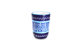 AzorA | Beker - blauw