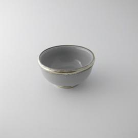 Schaal - 11 cm | grijs