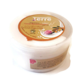 Crème met argan en roos | Terre