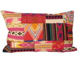 Gypsie sierkussen | Bohemian Pink | 40 x 60 cm