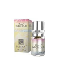 Parfumolie - sweet patchouli