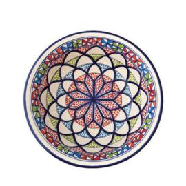 Saladeschaal naoura - M