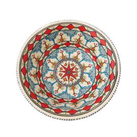 Saladeschaal mehari - S