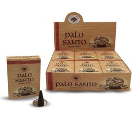 Palo Santo | Wierook kegels