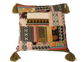 Gypsie sierkussen | Bohemian | 50 x 50 cm