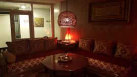 Een warm thuis voor Marokkaanse ouderen...