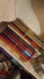 Sari boek | gebonden - klein