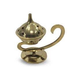 Wierookbrander | Aladin - goud