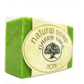 Natuurlijke zeep   noni