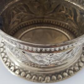 Marokkaanse suikerpot - deksel | Gereserveerd Corina