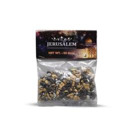 Wierook korrels | Jerusalem