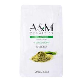 Henna | A&M Cosmetics - 250 gram