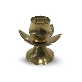 Wierookbrander | Lotus - goud