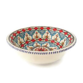 Saladeschaal mehari - M