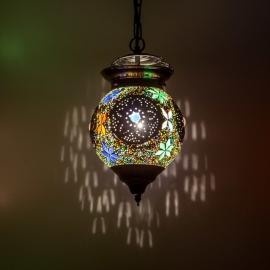 Hanglamp S - multicolor special