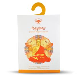 Geurzakje - Happiness