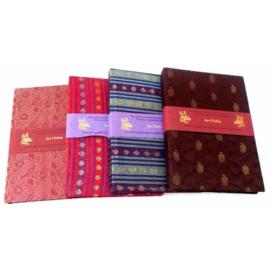 Sari boek | gebonden - groot