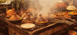 Startpakket | Kookboek & kruiden voor de tajine