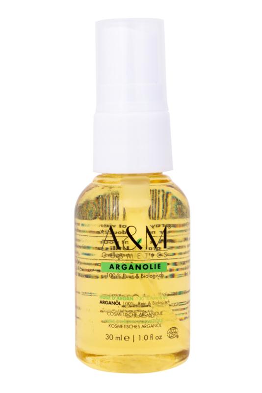 Arganolie cosmetisch - spray