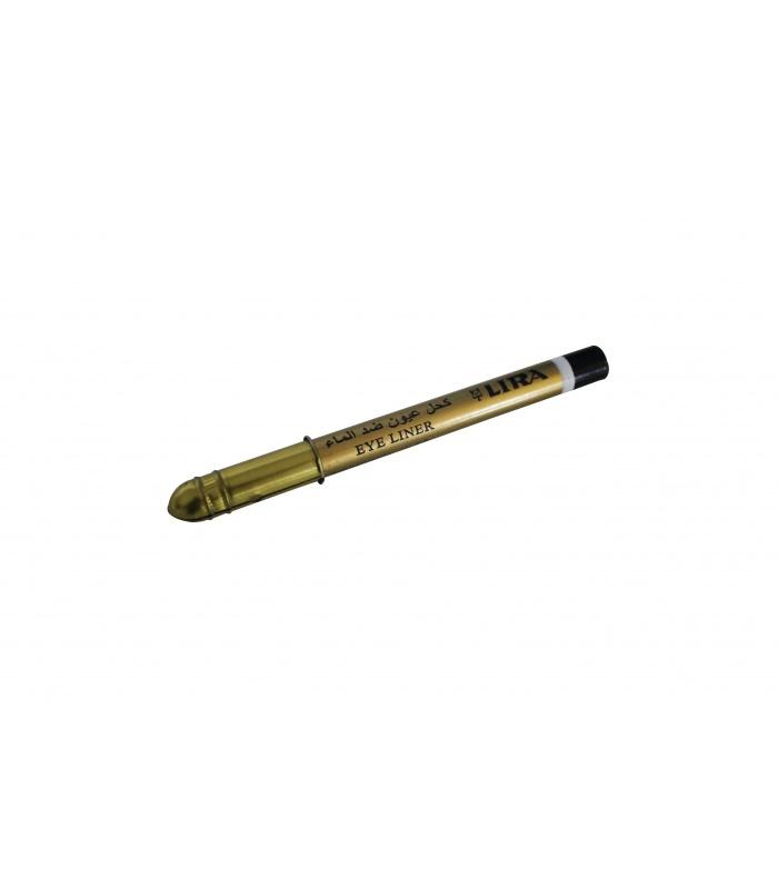 Zwarte kohl - eyeliner pencil