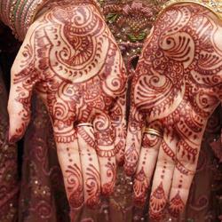 Henna voor tattoo - tube
