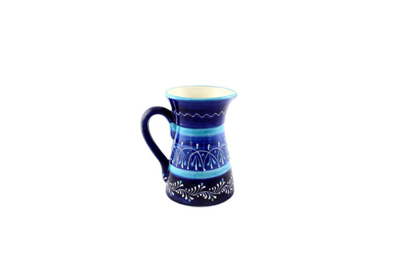AzorA | Waterkan - blauw