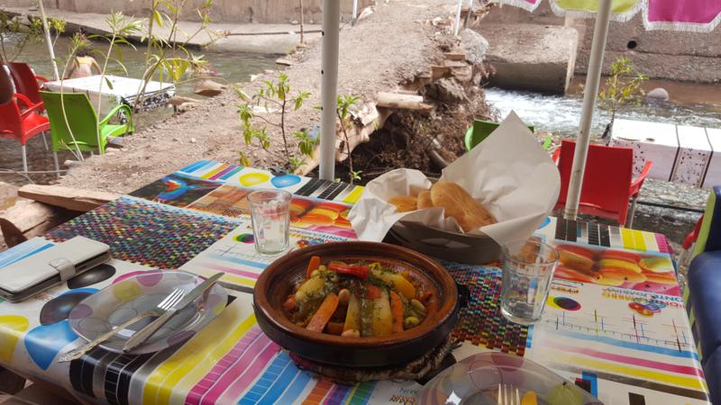 Startpakket VEGA   Vegetarisch kookboek & kruiden voor de tajine