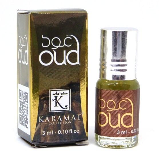 Parfumolie - Oud