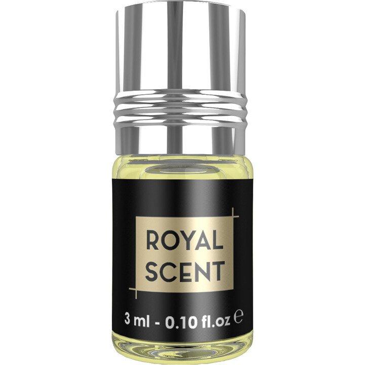 Parfumolie - Royal scent