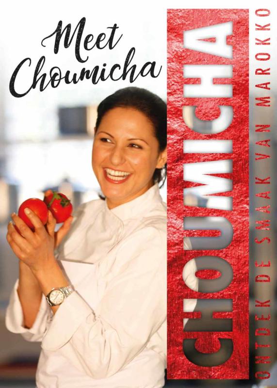 Meet Choumicha