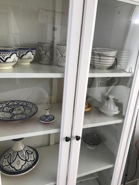 Marokkaans aardewerk!