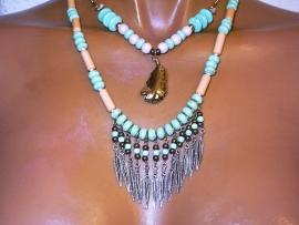 23 KETT596  NEW  IBIZA AZTEKEN BOHEMIAN Reserved/Sold