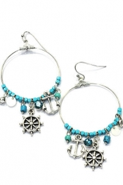 25 OOR262  NEW IBIZA * FASHION JEWELRY * Reserved/Sold