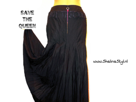 # RQ682 NEW IBIZA SAVE*THE*QUEEN S  L  SOLD