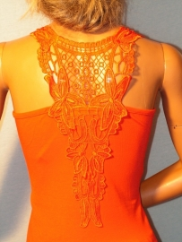 10MT90 ORANGE NEW  DL*YADAN