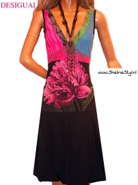 18 KP JJ556 NEW  DESIGUAL 36 38 40 SOLD