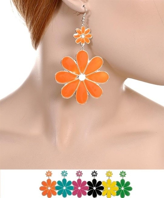 HO80 NEW  FASHION*FLOWER SOLD