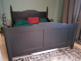 Verbreden bed