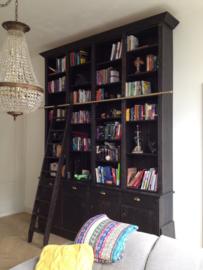 aanpassen boekenkast