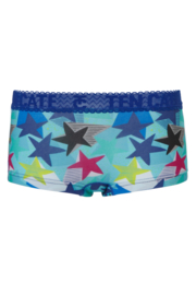 Ten Cate hipster stars blue